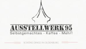 Ausstellwerk 95 | Wilde & Dillmann-Willers GbR | Donnerschweer Str. 215A | 26123 Oldenburg | Telefon: 0441 68 31 71 80 | Mail: info@ausstellwerk95.de | https://www.ausstellwerk95.de
